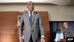 نورالدین بدوی نخستوزیر جدید الجزایر روز پنجشنبه ۲۳ اسفند