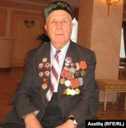 Шиһабетдин Садыйков