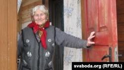 Ульляна Захаранка, 2014 год