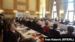 Regionalni forum o vladavni prava u Jugoistočnoj Europi, Sarajevo, 2016.