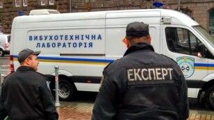 Хто організовує теракти на території України?