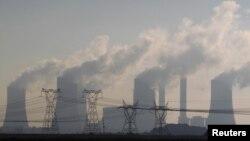 Развитые и развивающиеся страны пытаются перераспределить ресурсы перед лицом неизбежных климатических катаклизмов