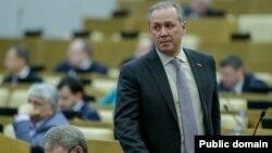 "Ринат Хайров (фото - ИА ""Татар-информ"")"