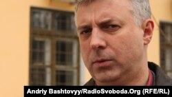 Міністр освіти України Сергій Квіт