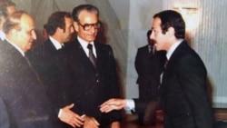 چرا هویدا از ایران خارج نشد؟ گفتوگو با رضا تقیزاده