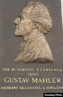 La cea de-a 150 aniversare a nașterii lui Mahler, la Kaliste în Cehia
