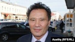 Фәнил Фәйзуллин: Президентның программасын ишетәсем килә