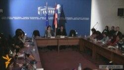 Հայաստան-Եվրամիություն բանակցություններ