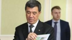 Türkmenistanyň wise-premýeri Şamuhammet Durdylyýew keselhana düşdi