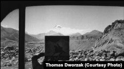 """Томас Дворжак. Из серии """"Кавказ"""""""