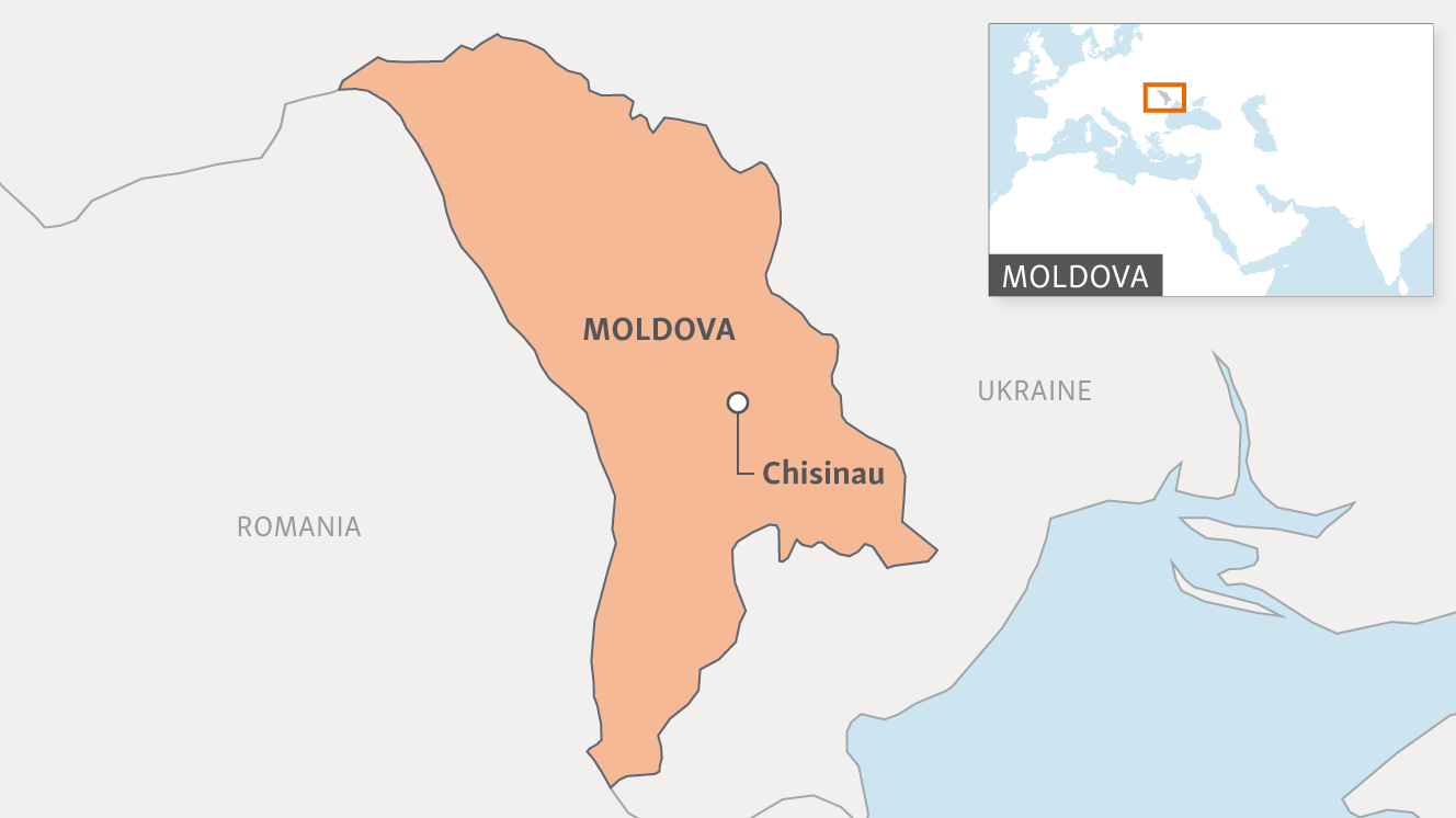 Facts & Stats About Moldova