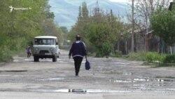 Գյուրիում փողոցները «ռազմի դաշտ են հիշեցնում»