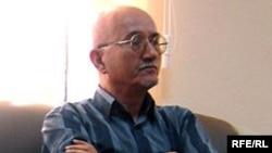 Вагиф Ибрагимоглу, Баку, 10 июля 2007