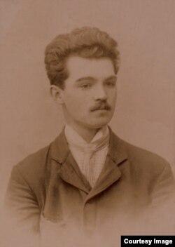 Павел Филонов, 1908 год