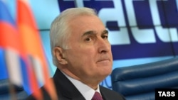 The postponement of the referendum, and the continued lack of clarity over the wording of the question it will pose, constitute a setback for South Ossetia's de facto president, Leonid Tibilov, insofar as a referendum on whether and on what terms South Ossetia should become part of the Russian Federation will now inevitably be the central issue in the election campaign.