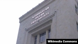 Azerbaijan- Azerbaijan Language University-19Sep2012