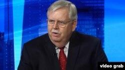 Посол США в России Джон Теффт