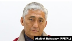 Сагынбек Абдрахманов