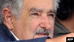 Уругвай президенти Жозе Мухика.