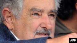 Urugvay prezidenti Joze Muxika.
