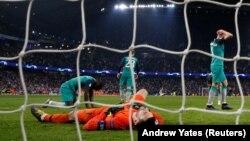 Manchester City против Tottenham Hotspur, архив, 17 апреля 2019