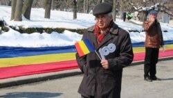 """""""Îmi pare rău de acei care se simt români doar atunci când vine campania electorală"""""""