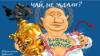 Радіо Свобода Daily: Путін передумав і не проти «блакитних шоломів» на Донбасі?