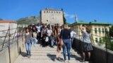 Mostar je već sada pun stranih i domaćih gostiju