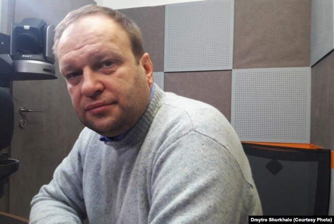 Історик Андрій Рукас