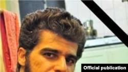 صانع ژاله که مقام های حکومتی ایران وی را بسیجی معرفی کرده و لی مخالفان این ادعا را رد می کنند.