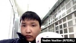 Якутскому студенту выбили зубы при задержании на акции в поддержку Навального
