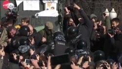 """Центр """"Э"""" ищет участников акций 26 марта по видеозаписям"""