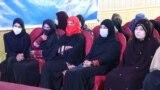 آرشیف، شماری از زنان افغان