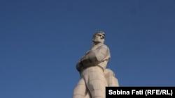 Varna, Bulgaria 2016: Monumentul luptei anticapitaliste și antifasciste