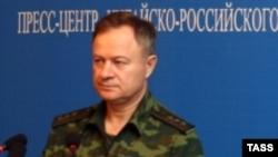 Владимир Молтенской