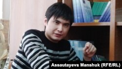 Ринат Кибраев түрмеден шықты