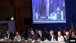 Sastanak ministara vanjskih poslova NATO