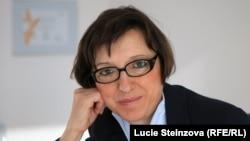 Gordana Knezevic