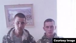 Илдар Сахапов ва Федов Басимов