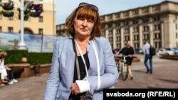 Пэнсіянэрка Ірына Вітальеўна