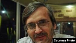 Сергей Наумов.
