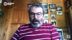Аркадий Дубнов об ожиданиях от переговоров Путина и Байдена
