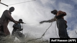 Pakistan has said it will release the fishermen in stages.