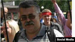Sergei Ilcenko
