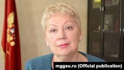 Русиянең яңа мәгариф министры Ольга Васильева