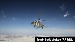 Загибель усіх, хто перебував на борту, підтвердив президент Казахстану Касим-Жомарт Токаєв