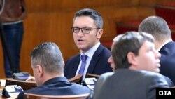 Кристиян Вигенин съобщи, че лично е сезирал международната организация