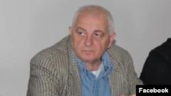 ტარიელ ტუსკია