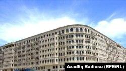 A.M.A.Y. Ticarət Mərkəzi