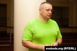 Віктар Бяляеў пачаў бегаць, калі важыў 145 кіляграмаў